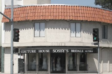 Sossy's Couture House