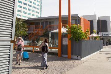 The Tangerine Hotel