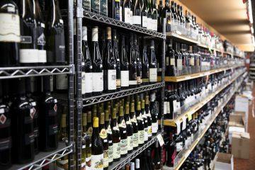 Vendome Wines & Spirits
