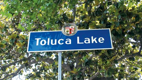 About Toluca Lake Magazine