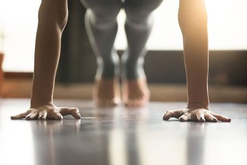 Yoga, Pilates and Barre