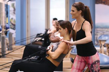 Club Pilates NoHo