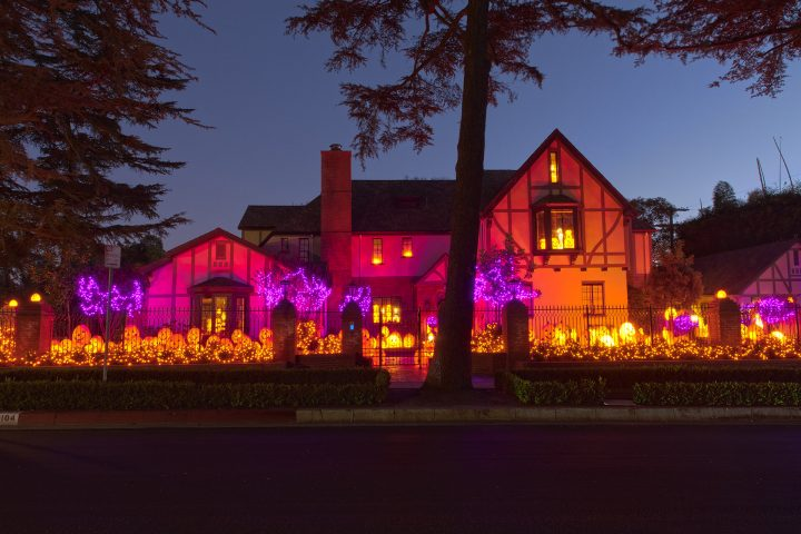 House Boo-tiful