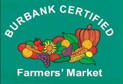 Burbank Famrers Market