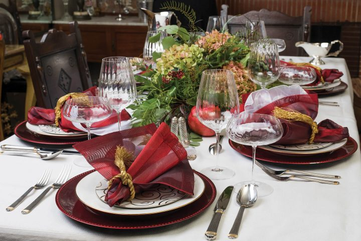 Simple and Elegant Décor Tips by Reitzhaus
