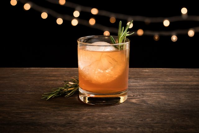 Holiday Spirits From Forman's Whiskey Tavern