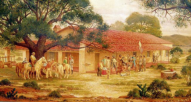 Campo de Cahuenga Open House