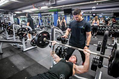 Burbank Fitness Club