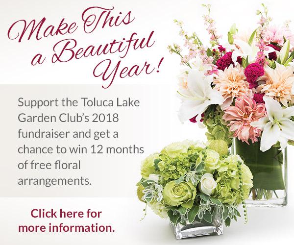 Garen Club Fundraiser