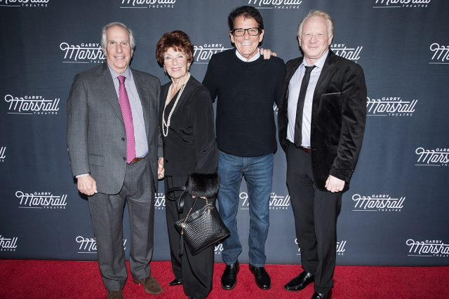 Scenes From the Garry Marshall Theatre Gala