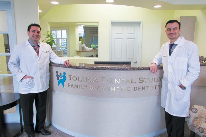 Toluca Dental Studio – Family & Cosmetic Dentistry