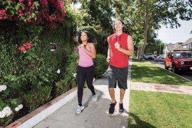 Walk the Neighborhood