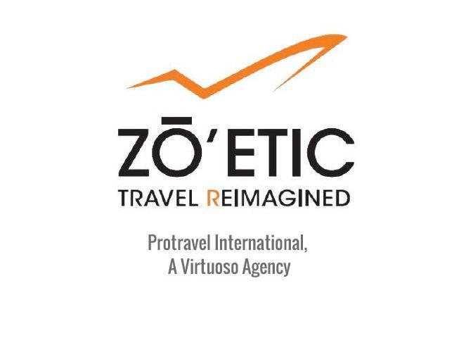 Zoetic: Travel Reimagined