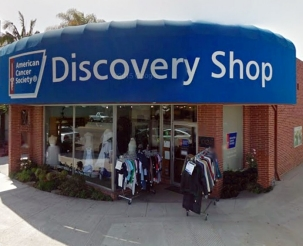 Earth Day Sale at the Discovery Shop
