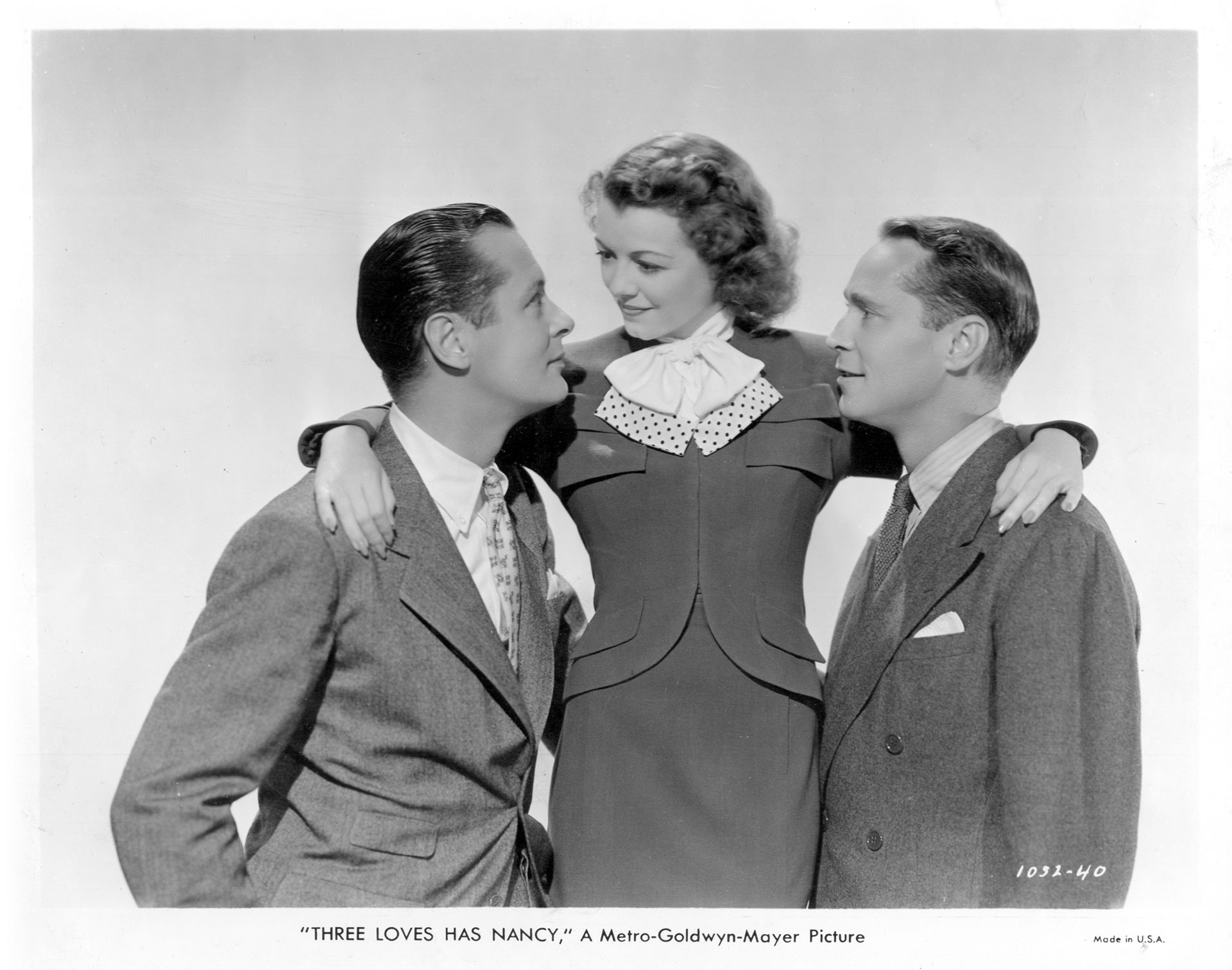 Three_Loves_Has_Nancy_1938
