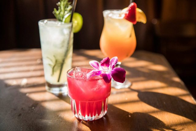 Cheers to Happy Hour!