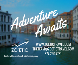 Zoetic Travel