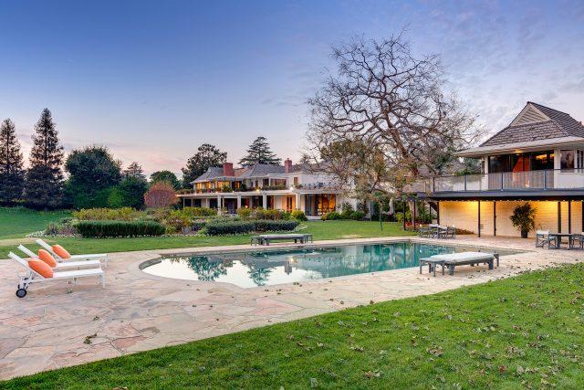 Hope Estate Sold