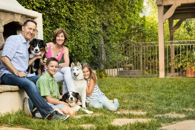 Dog Days of Summer: Lovable Local Canines