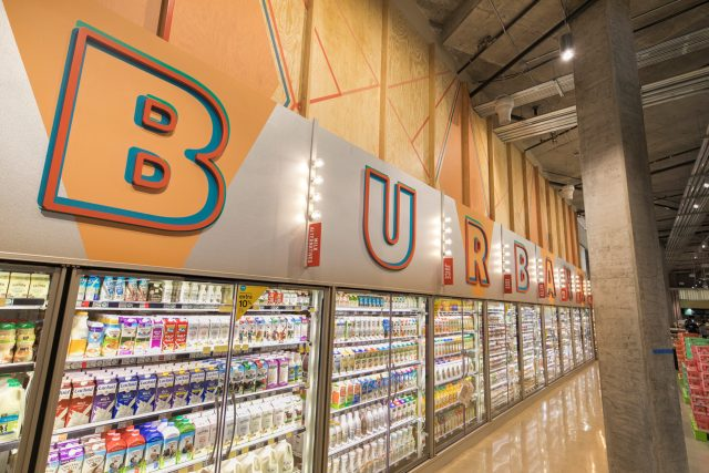 Whole Foods Arrives in Burbank