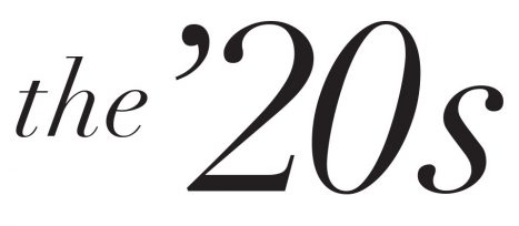 The '20s