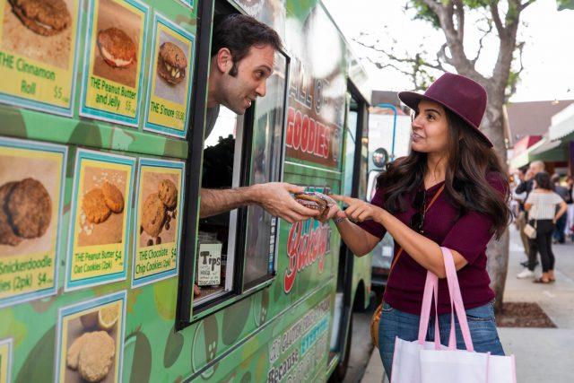Toluca Lake Food Truck Festival