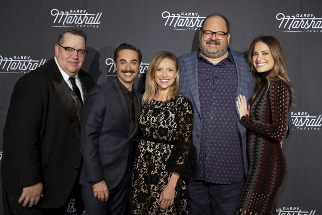 Second Annual Garry Marshall Theatre Founder's Gala