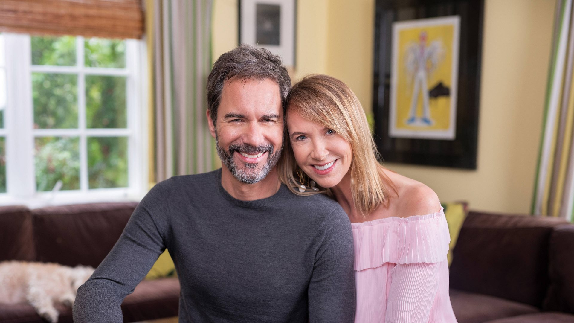 Eric and Janet McCormack: Caring for Community