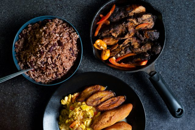 Sattdown Jamaican Grill Spices Up the Neighborhood