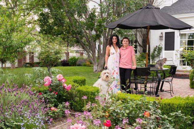 Showcasing Glorious Gardens