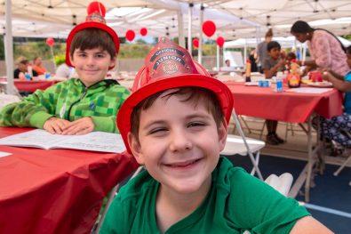 Pancake Breakfast Benefits Fire Fund