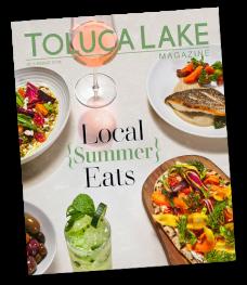 Toluca Lake Magazine - July/August 2019