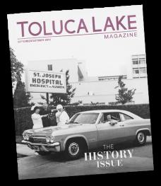 Toluca Lake Magazine - Sept/Oct 2019