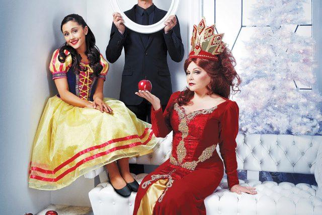 A Festive Family Fairy Tale