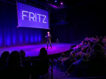 Fritz Coleman Comedy Benefit Stands Up for Local Organizations