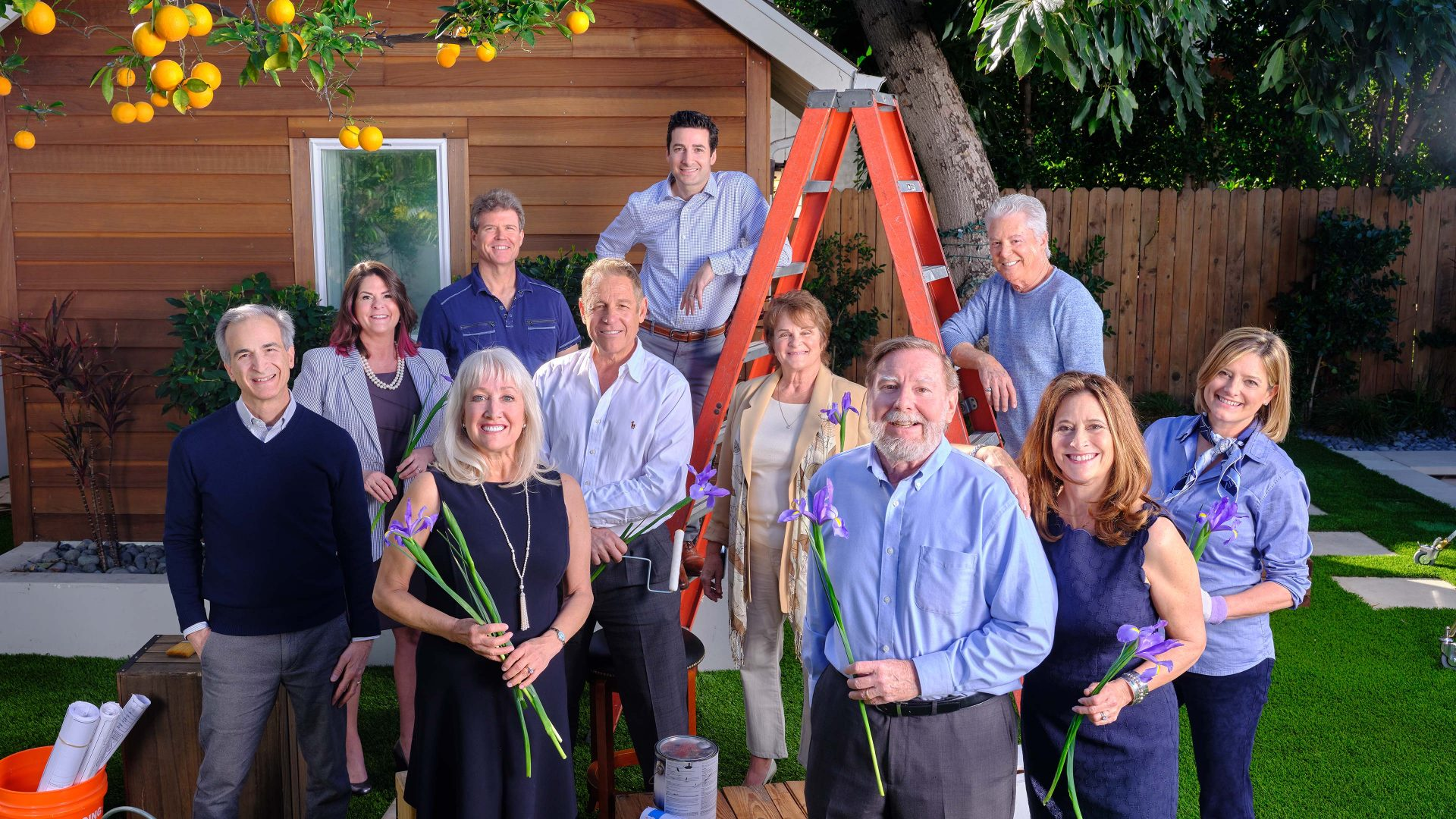 Get to Know Toluca Lake Beautification Partners