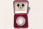the-history-heritage-and-timeless-heirlooms-of-harry-p-archinal-10-first-edition-mickeys-holiday-treasures-silver-coin