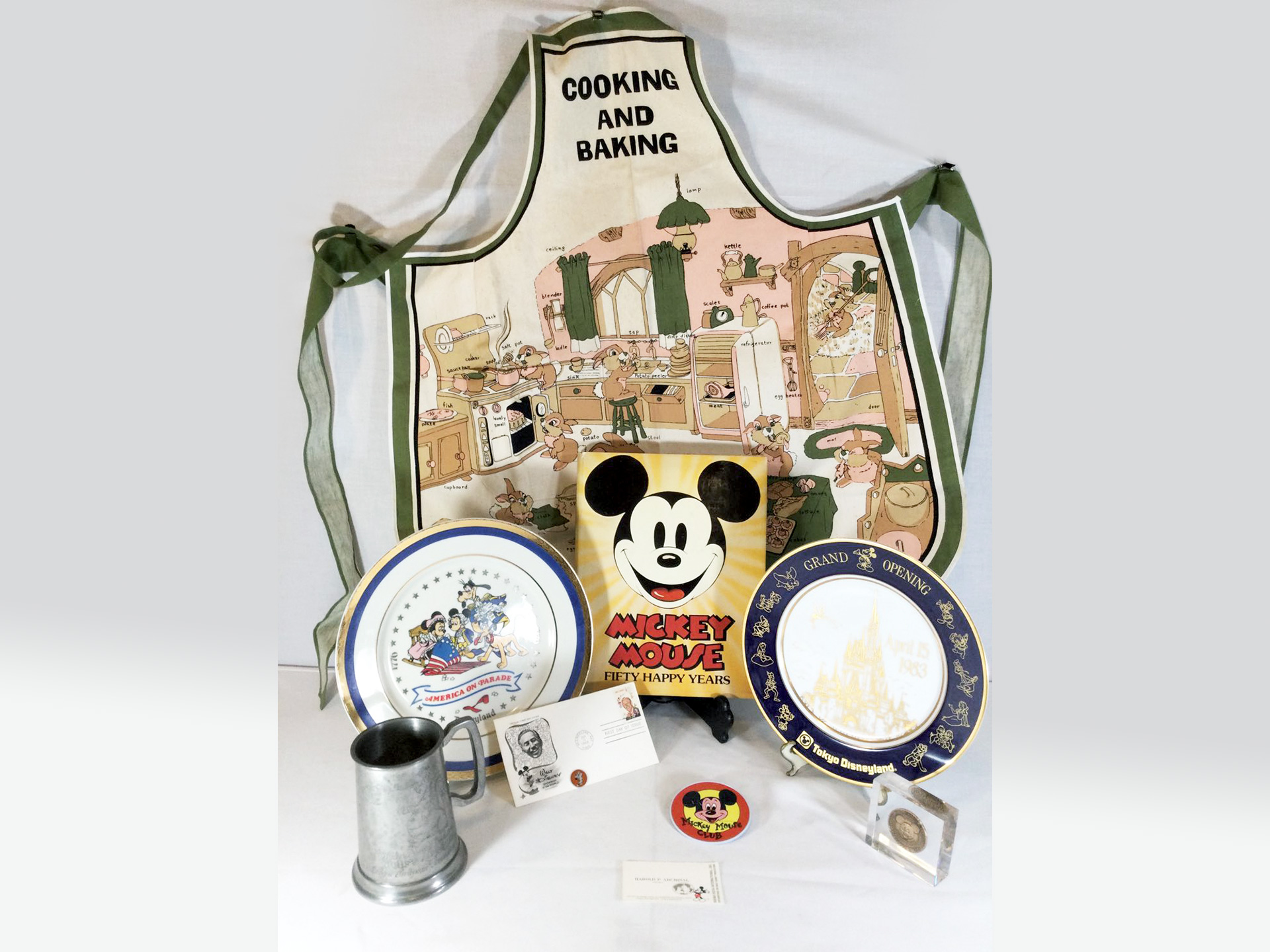 the-history-heritage-and-timeless-heirlooms-of-harry-p-archinal-3-disney-collection